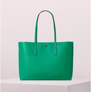 Kate Spade Molly Large Tote Meadow